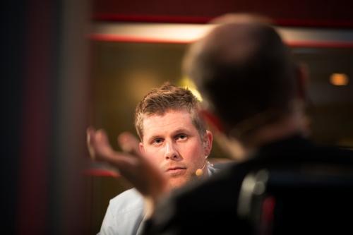 Verdens lengste intervju-Mads Andersen
