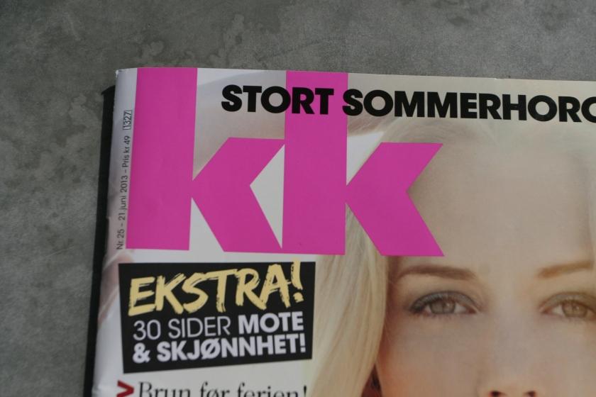 KK Venti Uno Maria Skappel Mimi Blix Vibeke Klementsen