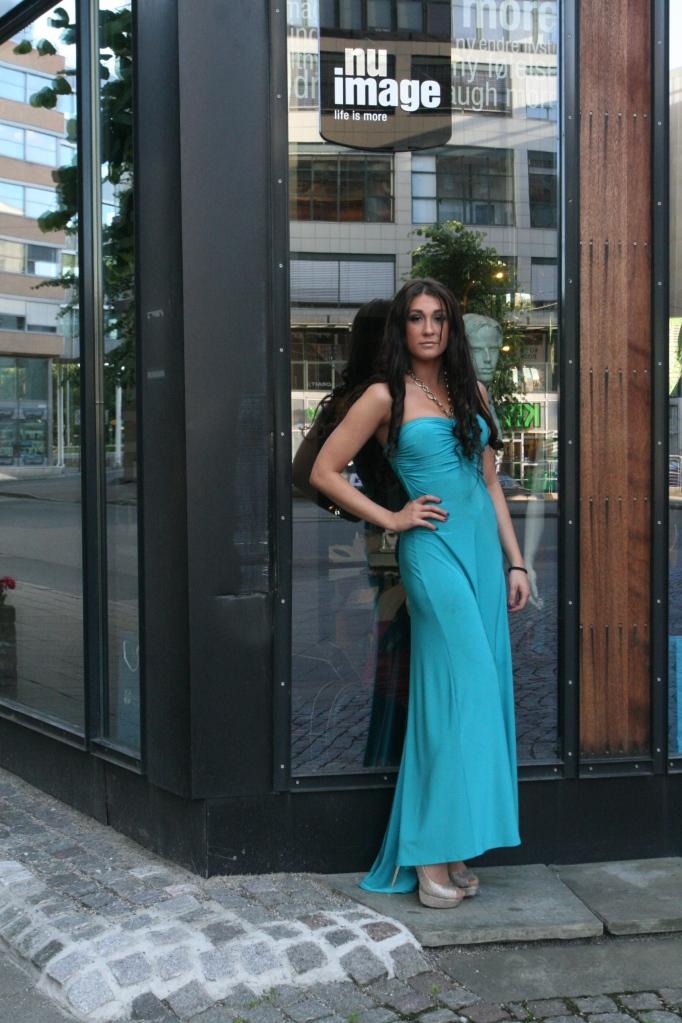Venti Uno Miss Universe